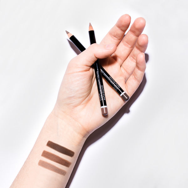 Natural Definition Brow Pencil all