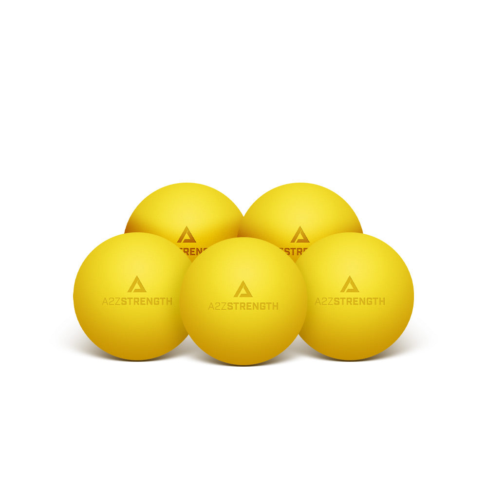 Lacrosse Ball Multi Pack