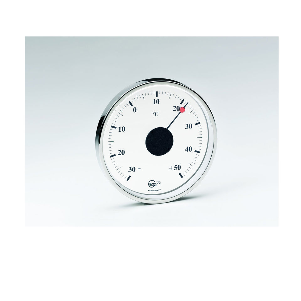 Raamthermometer 85mm