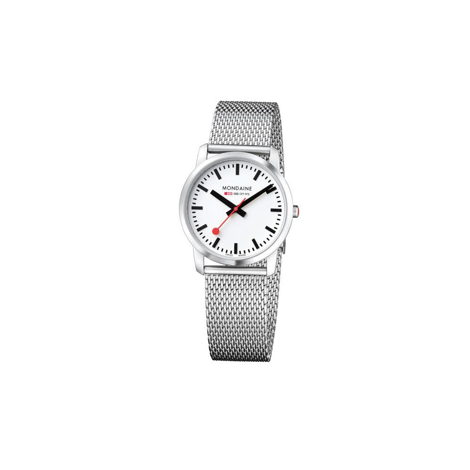 Simply Elegant Ladies Ø 36mm