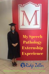 My Speech Pathology Externship Experience: From Student to SLP
