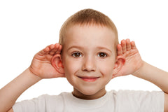 The Art of Listening: Listening Strategies for Communication Disorders