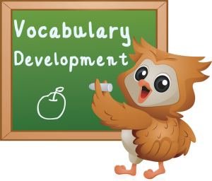 Developing Early Vocabulary in 0-3 Year Olds
