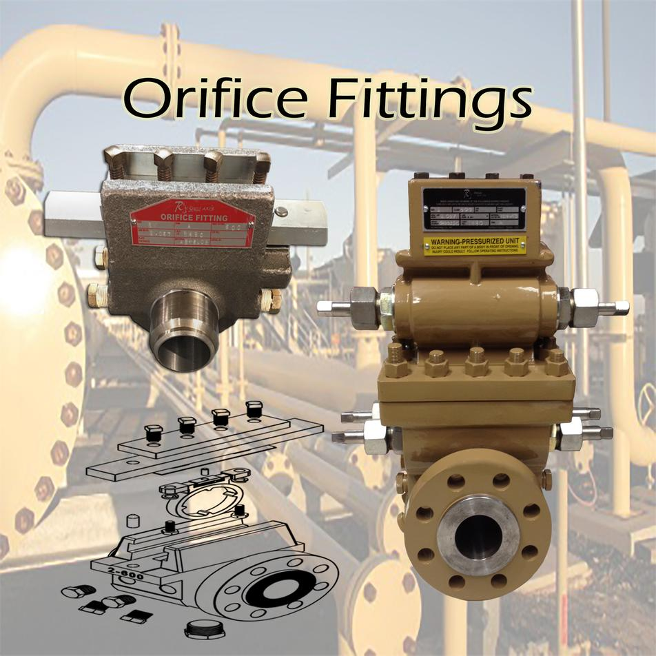 Orifice Fittings