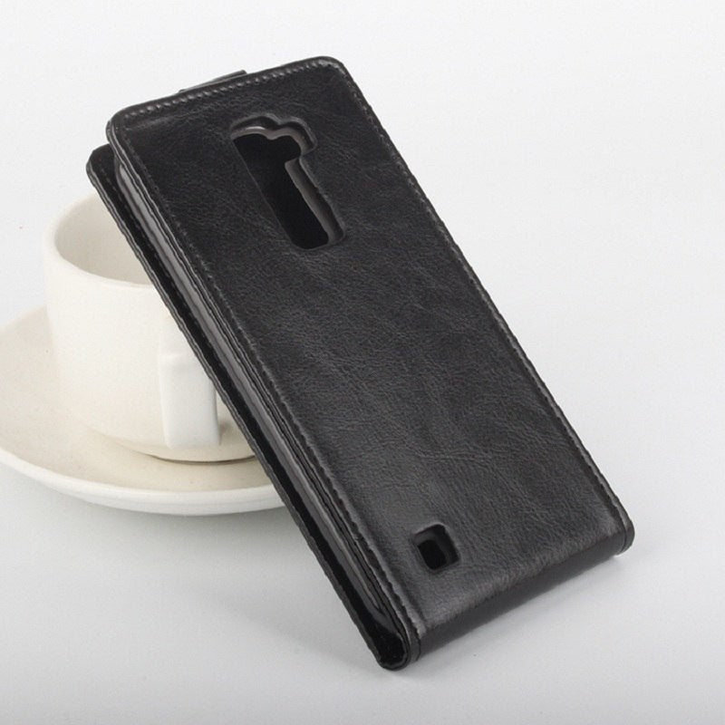 Leather Case For LG K10 LTE M2 K420N K420 Flip Cover Housing Case For LG K10LTE K 420 N Mobile Phone Cases Covers Bags Fundas