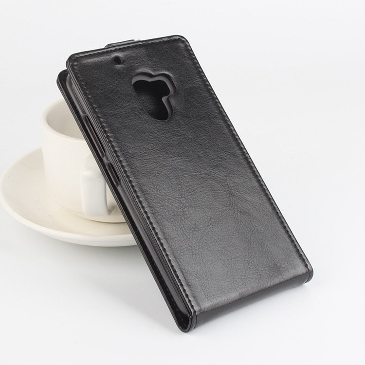 Leather Case For Lenovo X3 Lite / K4 Note A7010 Flip Cover Housing For Lenovo X3Lite / K4Note A 7010 Phone Cases Covers Bags