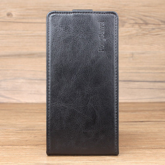 finest selection fe47d 471cb Leather Case For Micromax Canvas Juice A1 Q4251 Vdeo 4 Flip Cover Housing  For Micromax A 1 / Q 4251 Vdeo4 Phone Cases Fundas