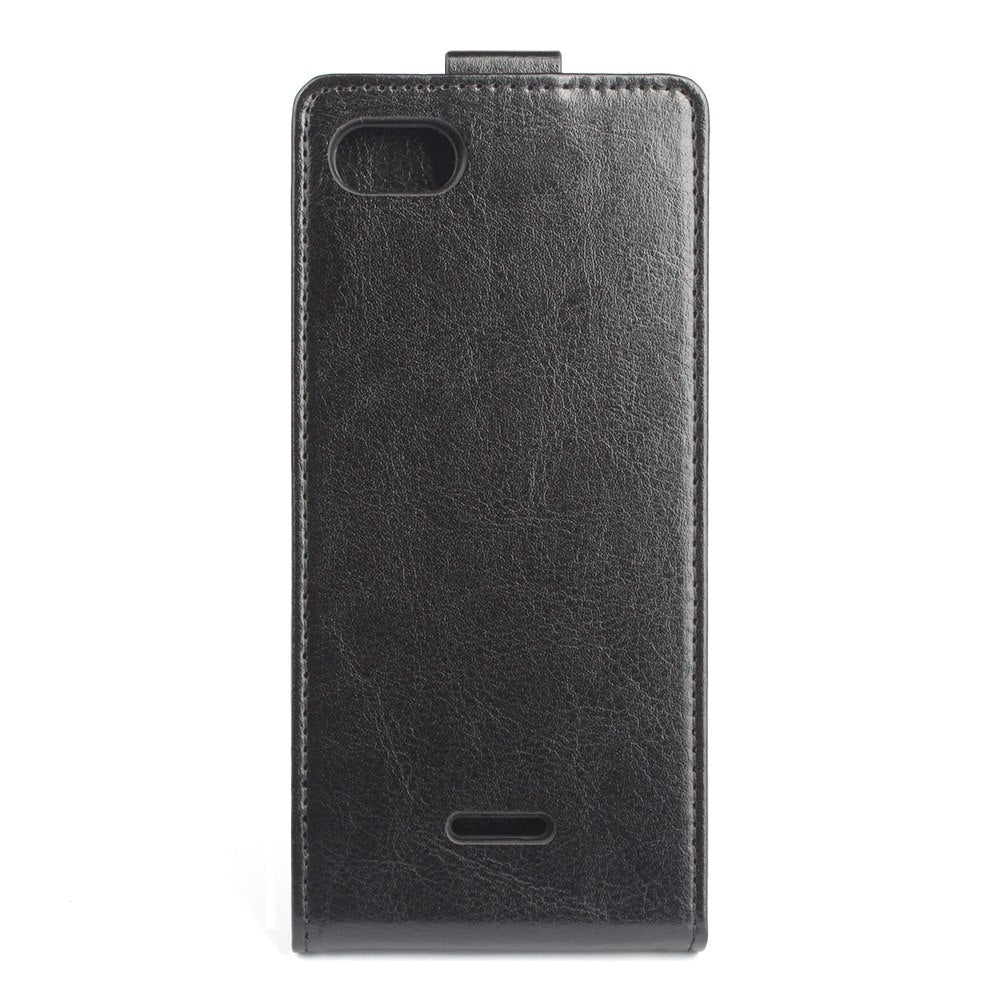 Leather Case For Xiaomi Hongmi 6A Flip Cover Housing For Xiomi Xiaomi Hong Mi 6 A Mobile Phone Cases Covers Phone Bags Fundas