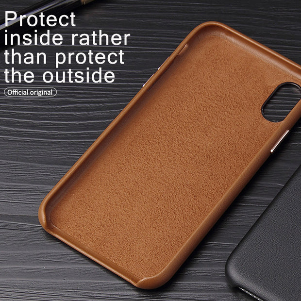 Luxury PU Leather Pattern Phone Case For Iphone X 10 Xs Max Xr Case Crocodile Skin Soft Back Cover For Iphone Xs Max XR Case