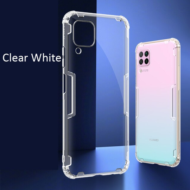 Transparent White