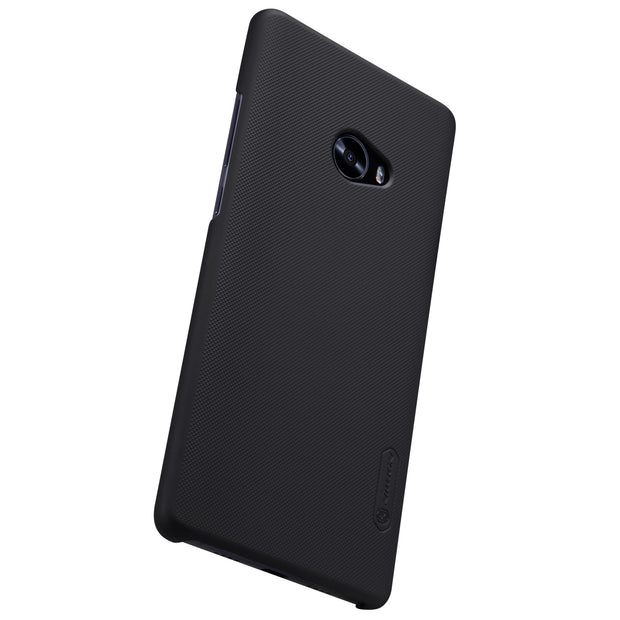 Xiaomi Mi Note 2 Case Xiaomi Mi Note 2 Matte Cover Nillkin Frosted Shield Back Case For Xiaomi Mi Note 2