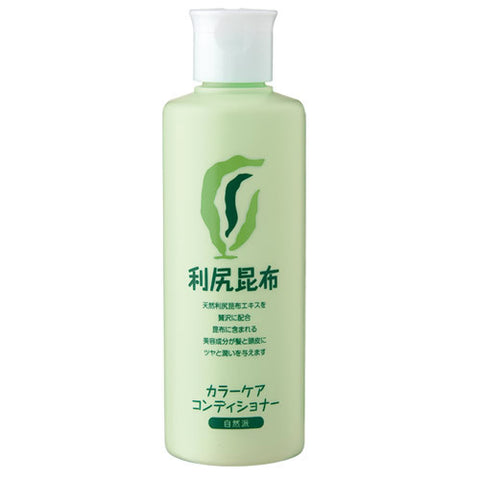 Rishiri Kombu Color Care Conditioner 200ml