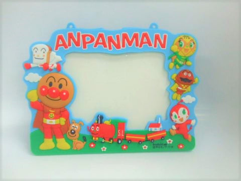 Anpanman 3D Photo Stand