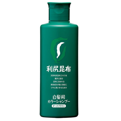 Rishiri Kombu Color Shampoo 200ml
