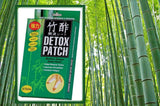 Bamboo Vinegar Detox Patch