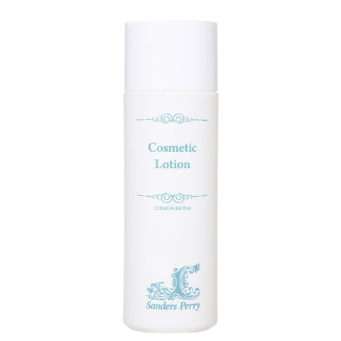 Cosmetic Lotion Sanders Perry