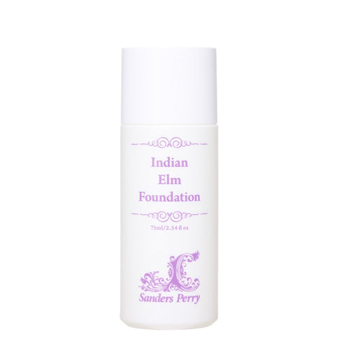 Indian Elm Foundation (75ml) Sanders Perry