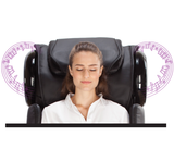 U.S Jaclean Daiwa Relax 2 Zero Massage Chair USJ-9000