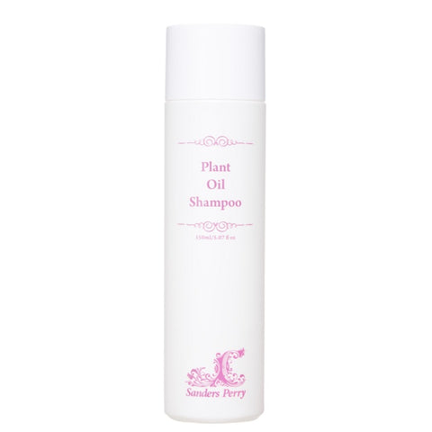 Plants Oil Shampoo (150ml) 1 Bottle Sanders Perry