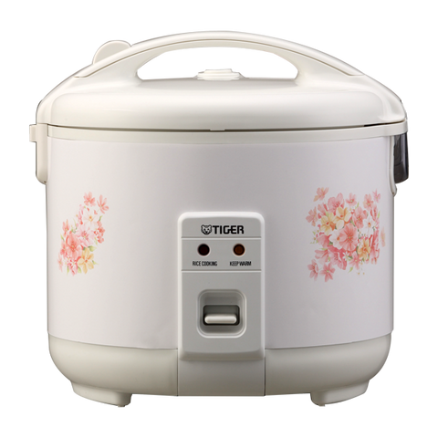 TIGER Rice Cooker (Pure Flower)