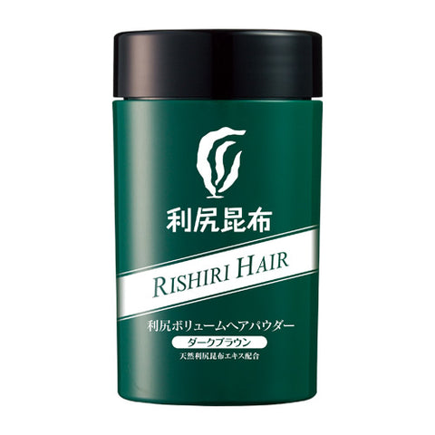 [NEW] Rishiri Volumizing Hairpowder & Fit Spray
