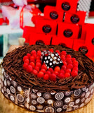 Le Rouge Cake Collection