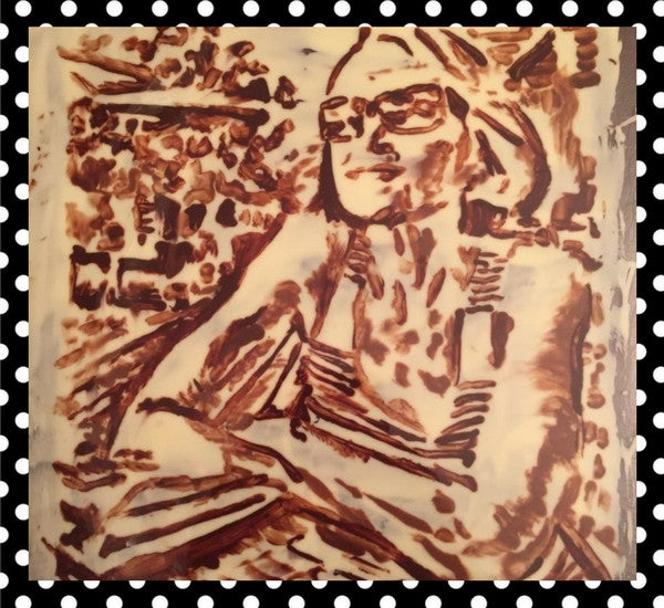 Custom Chocolate Portrait: Best Gift Idea for 2018