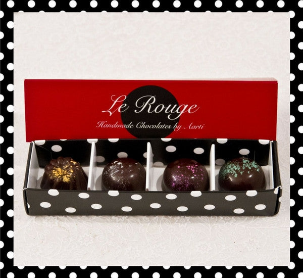 Elite Truffle Collection