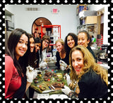 """Girls Night Out"" Chocolate Extravaganza Class"