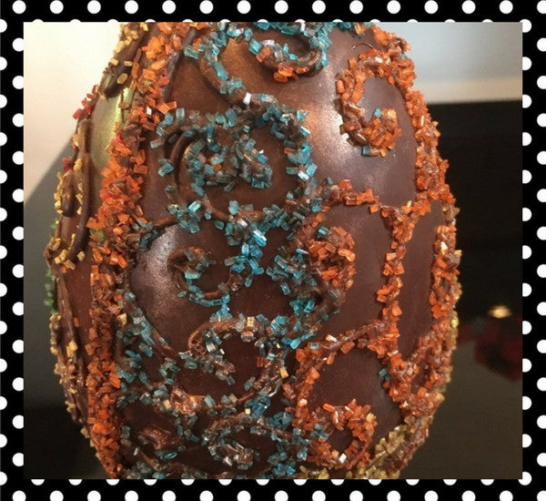 Limited Edition Brocade Easter Egg 2016