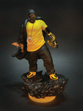 GHOSTFACE KILLAH STATUE BUNDLE - Limited Edition - ONLY 100 AVAILABLE
