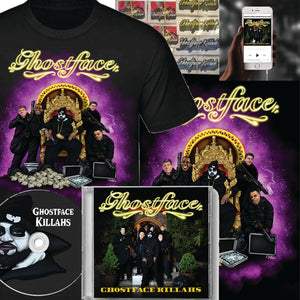 KILLAH CD BUNDLE