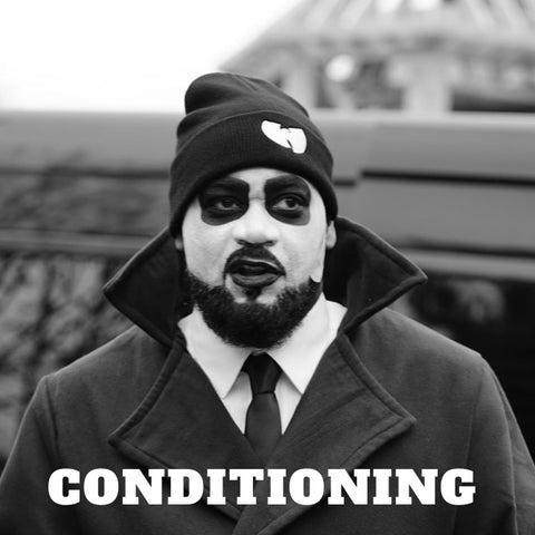 Conditioning - Single (Bonus)