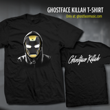 Ghostface Killah Ironman T-Shirt