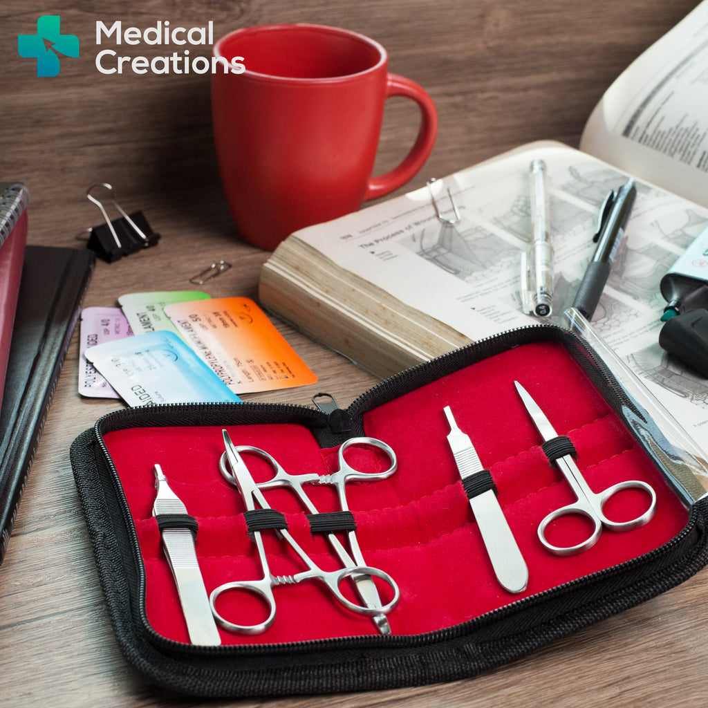Suture Practice Tool Kit