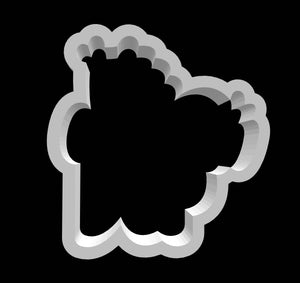 The Coolest Pop Cookie Cutter