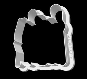 Baby Daddy Cookie Cutter