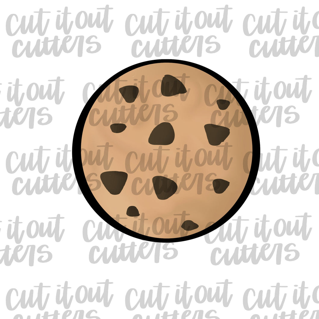 Circle Cookie Cutter