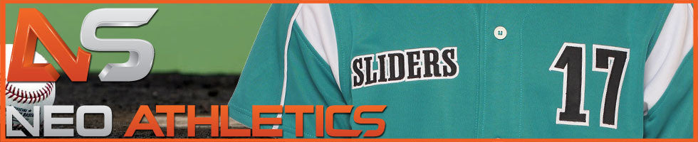 Custom Baseball Game Jerseys
