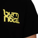 CAMISETA BURN IN NOISE