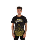 CAMISETA ELEMENT GEOMETRIA