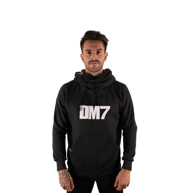 MOLETOM DM7 2019