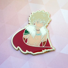 Load image into Gallery viewer, Fantasy Outfit Bakugo Pin