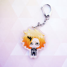 Load image into Gallery viewer, Kaminari PE Outfit Keychain