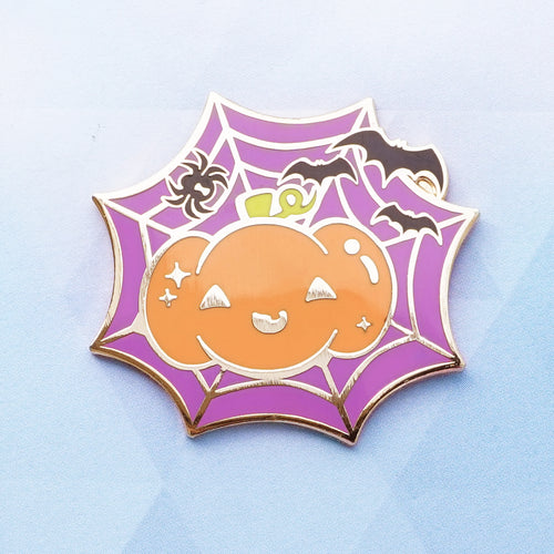 Halloween Night Pin