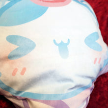 Load image into Gallery viewer, Neko Crepe - Pillow