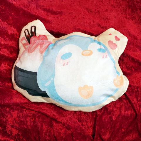 Penguin - Pillow