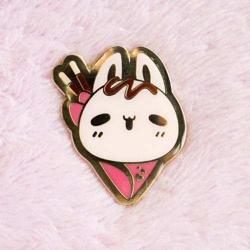 Usagi Crepe Pin