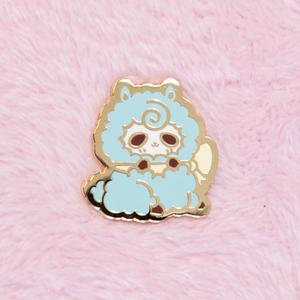 Pandapaca Mini Pin