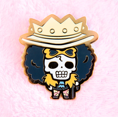 Brook Pin